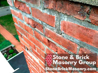 Stone & Brick Masonry Group Inc  | Services